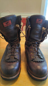 Men's Winter Boots - 'Irish Setter' by Red Wing Shoes