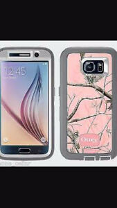 $500 excellent condition Samsung Galaxy s6 Prince George British Columbia image 2