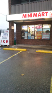 Convenience store for sale Price reduced!