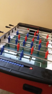 FAS foosball table