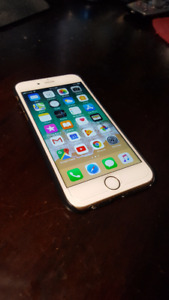 iPhone 6 gold + $100 will trade for HTC 10, iPhone 6 Plus etc