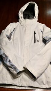 Spyder Men's Ski and Snowboard Jacket - NWOT - Large - $90.00