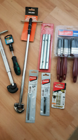 Tool Clearance. Rothenberg, Makita