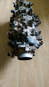 2002 Silverado 1500HD 6.0L intake manifold