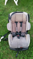BABY CAR SEAT /  SIEGE POUR L'AUTO - SISCO - MADE IN USA