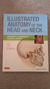 Illustrated Anatomy of the Head and Neck $15