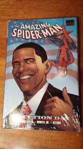 Election Day - The Amazing Spiderman