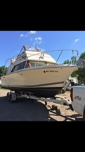 1978 Carver  Mariner 280 Yacht for Sale