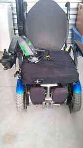 Power Mobil C300 power chair