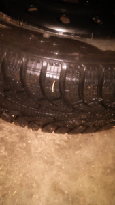 Very good winter tires for sale