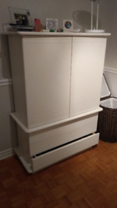 Tiroirs / Dressers - Negotiable