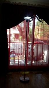 Rideaux 4 mcx: 2coupe Lumière & 2 Voiles -) Salon ou de Chambres