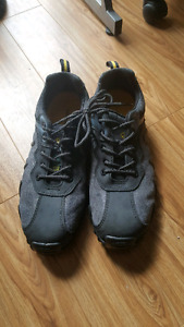 Terra Work Shoes 10.5