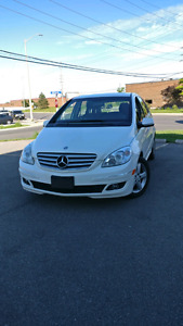 **FOR SALE** 2008 Mercedes-Benz B200 CERTIFIED ETESTED