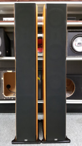Sinclair 460T Tower Speakers