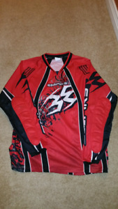 PAINTBALL JERSEY