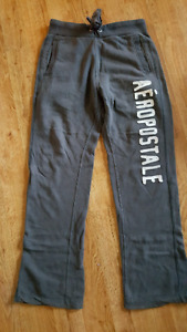 Men's small track pants