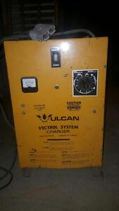 chargeur 24 volts