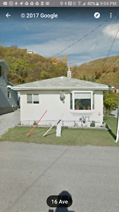 House for rent - Coleman Crowsnest pass