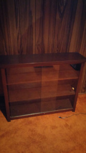 Bookcase for sale by senior