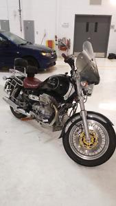Moto Guzzi California Spécial 2001
