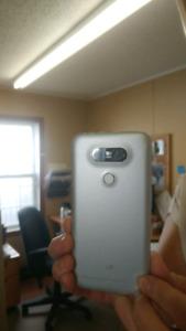 LG G5 utilisé 1 an, 100% fonctionnel comme neuf