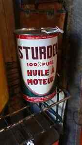 Red Indian Lubester Vintage Antique Motor Oil Porcelain Sign Kingston Kingston Area image 10