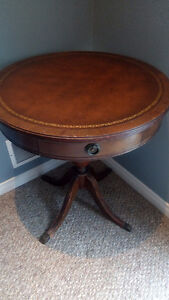 Antique Round Table - $145 OBO