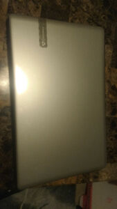 Selling or trading laptop