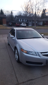 2005 Acura TL AS-IS