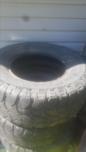 35 inch mickey Thompson tires