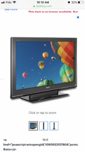 "Sharp AQUOS 46"" 1080p 120Hz Flat-panel LCD HDTV"