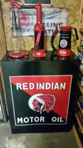 Red Indian Lubester