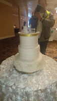 WEDDING AND ALL OCCASION CAKES