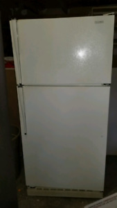 White Fridge For Sale