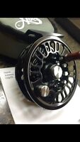 Abel Super 5N Fly Reel Brand New! Consider trades