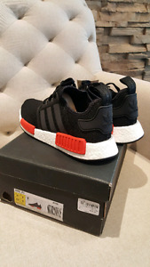 Authentic Adidas NMD SIZE 9.5 BNIB