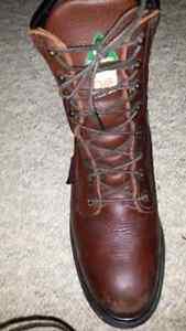 Steel toed boots  Regina Regina Area image 8