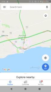 RENTAL WANTED: PORT HOPE / COBOURG AREA