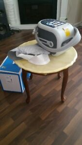 Cold Rush Device with large pad  / Condition new
