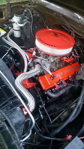 Running 327, 350 or 383 Stroker WANTED