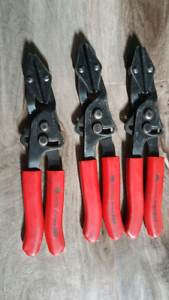 mac tools  hcp555 hose pinch off pliers