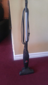 Bissell small magic vac