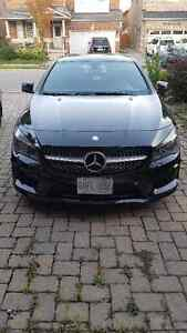 Mercedes-Benz 2015 CLA250 4MATIC Lease Take Over Lease Transfer