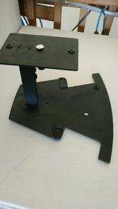 Bose wave stereo  under ciunter bracket