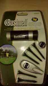 Bushnell 5x20 golf scope