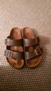 ARIZONA BIRKENSTOCKS Peterborough Peterborough Area image 1