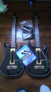 Guitar hero live. $$$ or trade for ps4 games