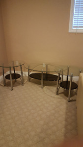 Set of Cofee Tables for sale