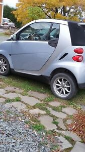 2008 Smart Fortwo Passion Coupé (2 portes)